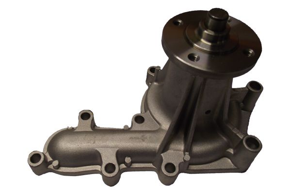 Nq crash 4wd spares water pump 1hz motor toyota land for Water pump motor parts